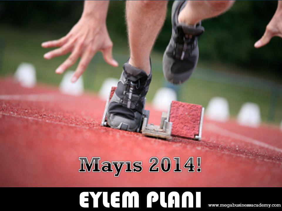 EYLEM PLANI www.megabusinessacademy.com