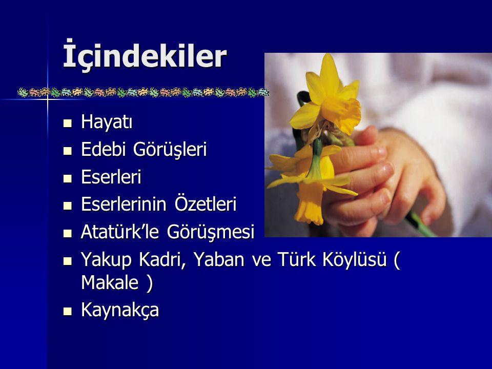 Eser Özetleri ( Devam ) Politikada 45 Yıl Politikada 45 Yıl Atatürk, Millî Şef, DP ve 27 Mayıs dönemlerinin İsmet Paşa portresi çerçevesinde değerlendirilmesi.