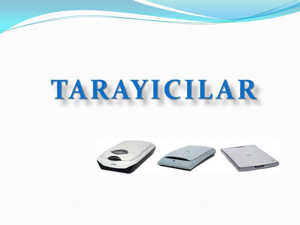 TARAYICILARTARAYICILAR