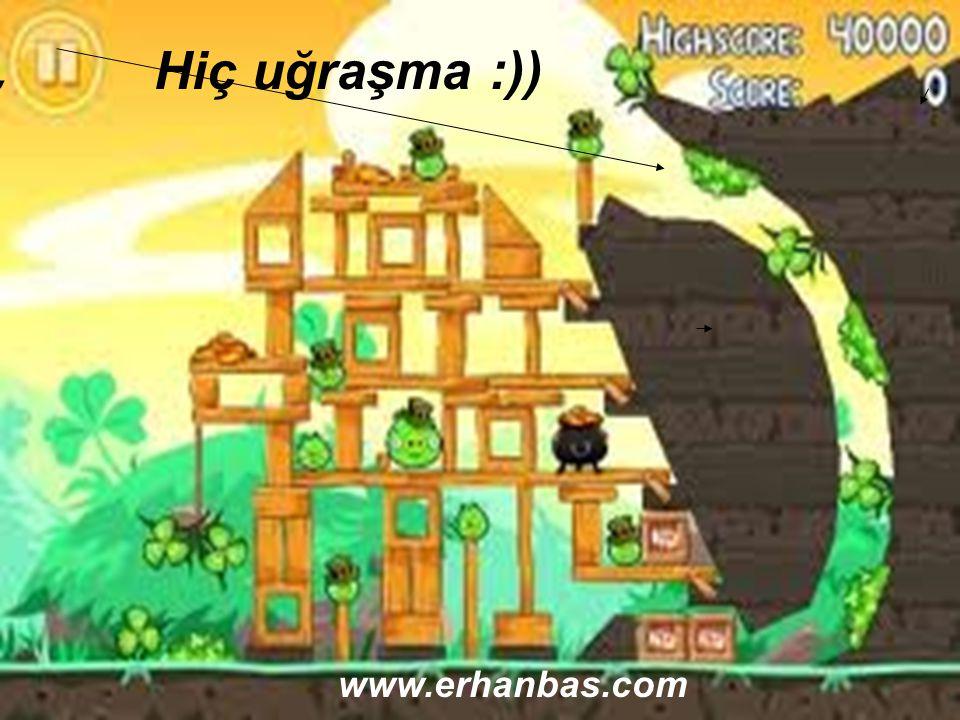 Hiç uğraşma :)) www.erhanbas.com