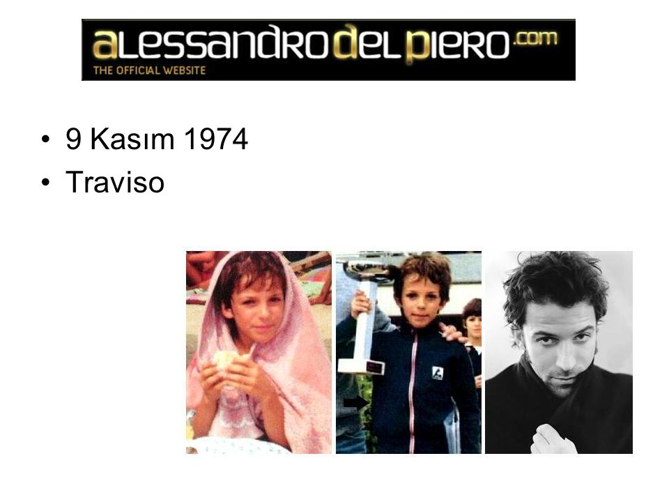 9 Kasım 1974 Traviso