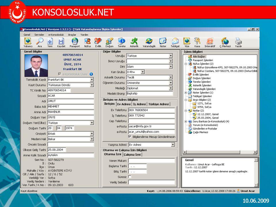 10.06.2009 KONSOLOSLUK.NET