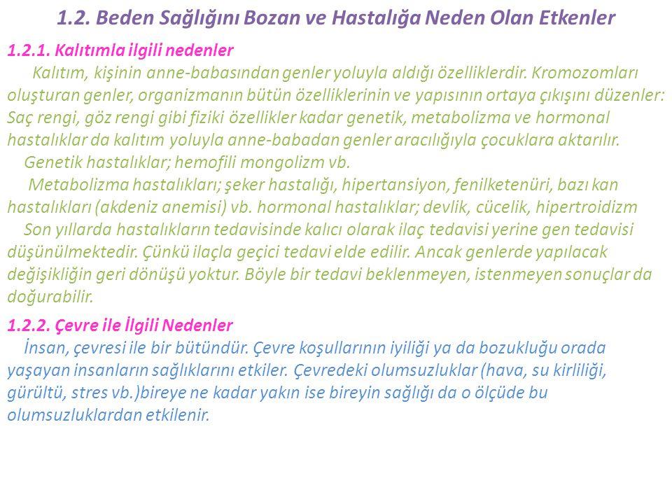 KOÇAK Avcı Nurcan, Ana ve Çocuk Sağlığı I-II, MEB.Yayınları,İstanbul,2004 SASALOĞLU Filiz, Anne ve Çocuk Sağlığı, Esin Yayınevi, İstanbul 1997.