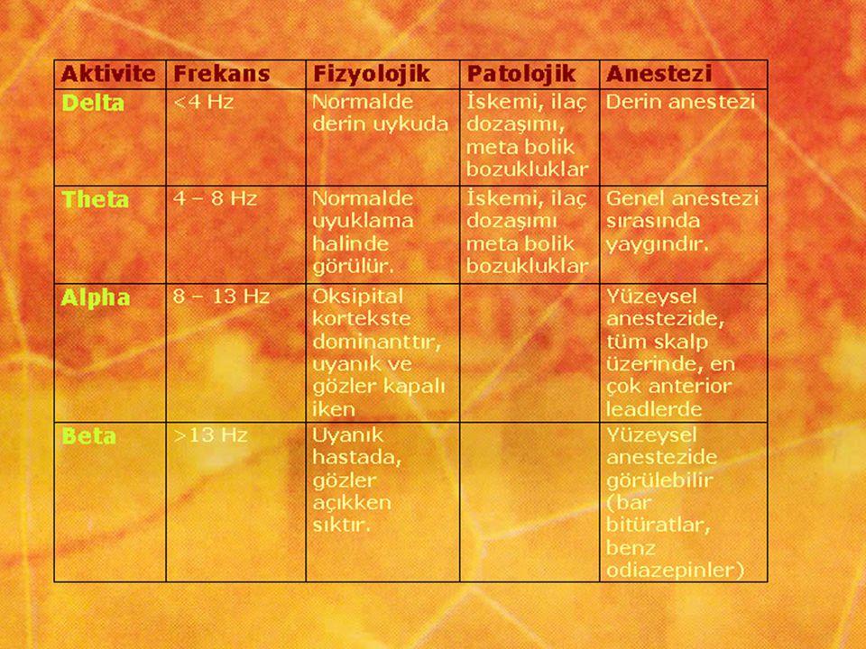 ICP(INTRACRANIAL PRESSURE) MONİTORİZASYONU Kafa travması, Kafa travması, İntrakranial tümör, İntrakranial tümör, Spontan intrakranial kanama, Spontan intrakranial kanama, Serebral vasküler oklüzif hastalık, Serebral vasküler oklüzif hastalık, Menenjit, ensefalit, ensefalopati, Menenjit, ensefalit, ensefalopati, hastalarının perioperatif gözetiminde önemli bir parametredir.