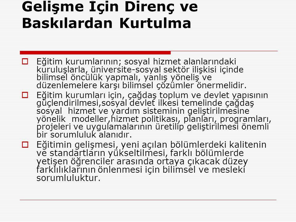 Kabuller  Felsefi araştırmalar bağlamında sosyal hizmetin Türkiye'de insan ve toplum sorunları karşısındaki varlık yapısının bilgisini üretme tutumunda öne çıkan kabuller araştırılacak nesneyi belirleyen kabullerdir.