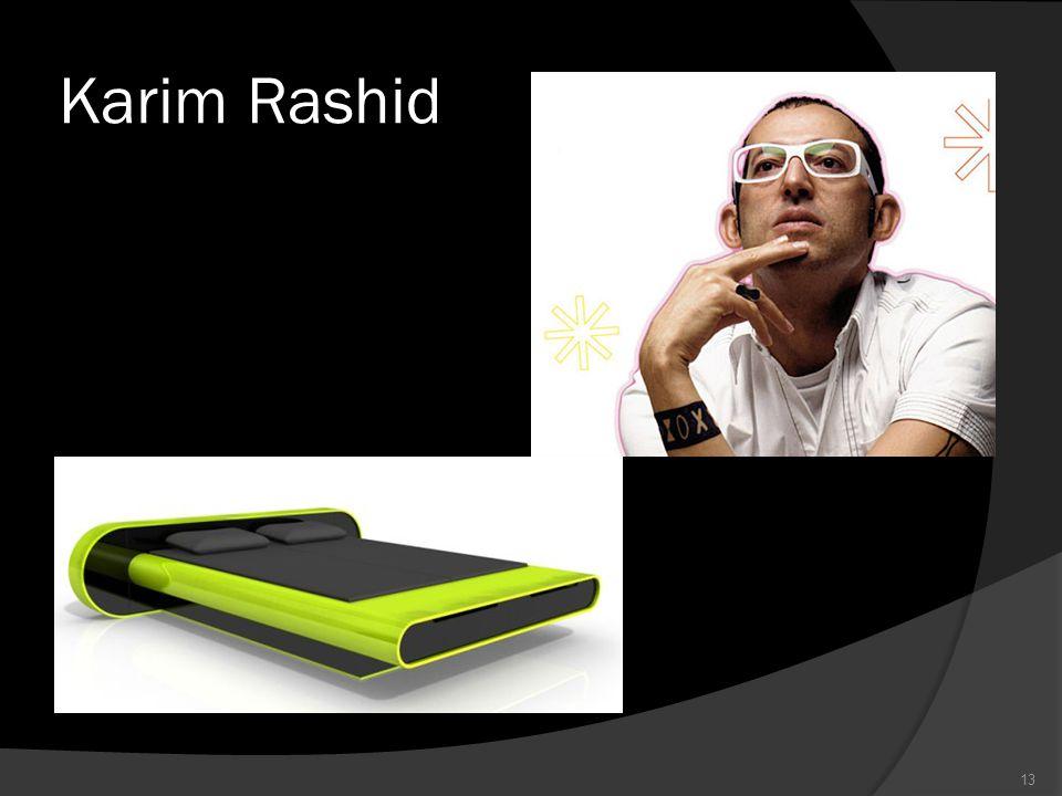 Karim Rashid 13