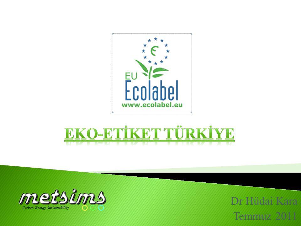 Ecolabel danışmanlık servisimiz bir paket halinde sunulmaktadır ve tek bir ürün dosyasının hazırlanmasından belgenin alınmasına kadar olan süreci içermektedir.