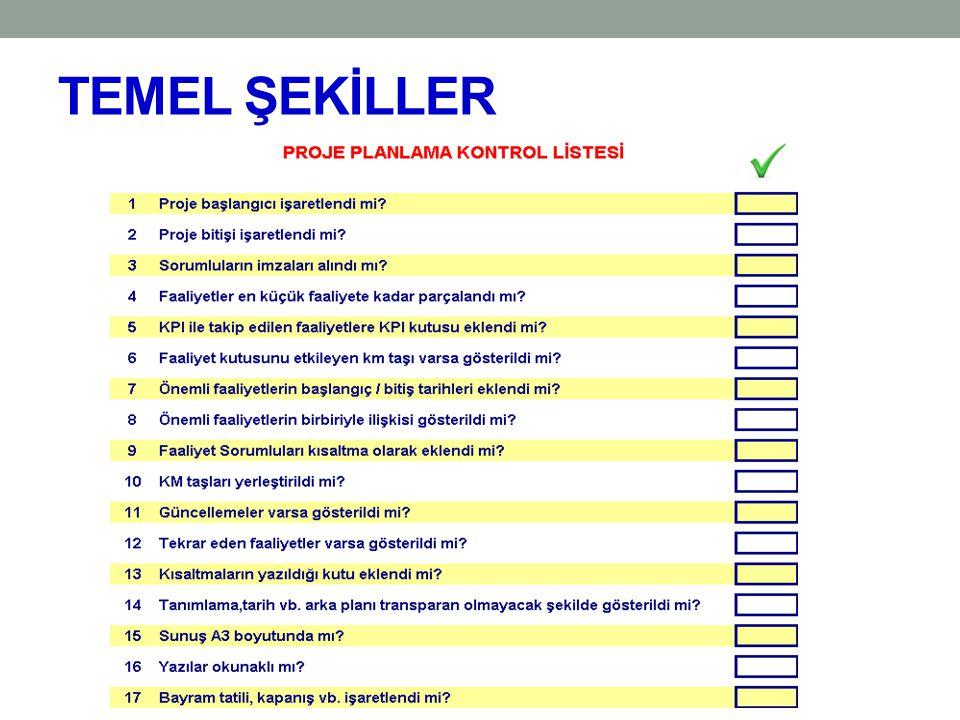 TEMEL ŞEKİLLER 16