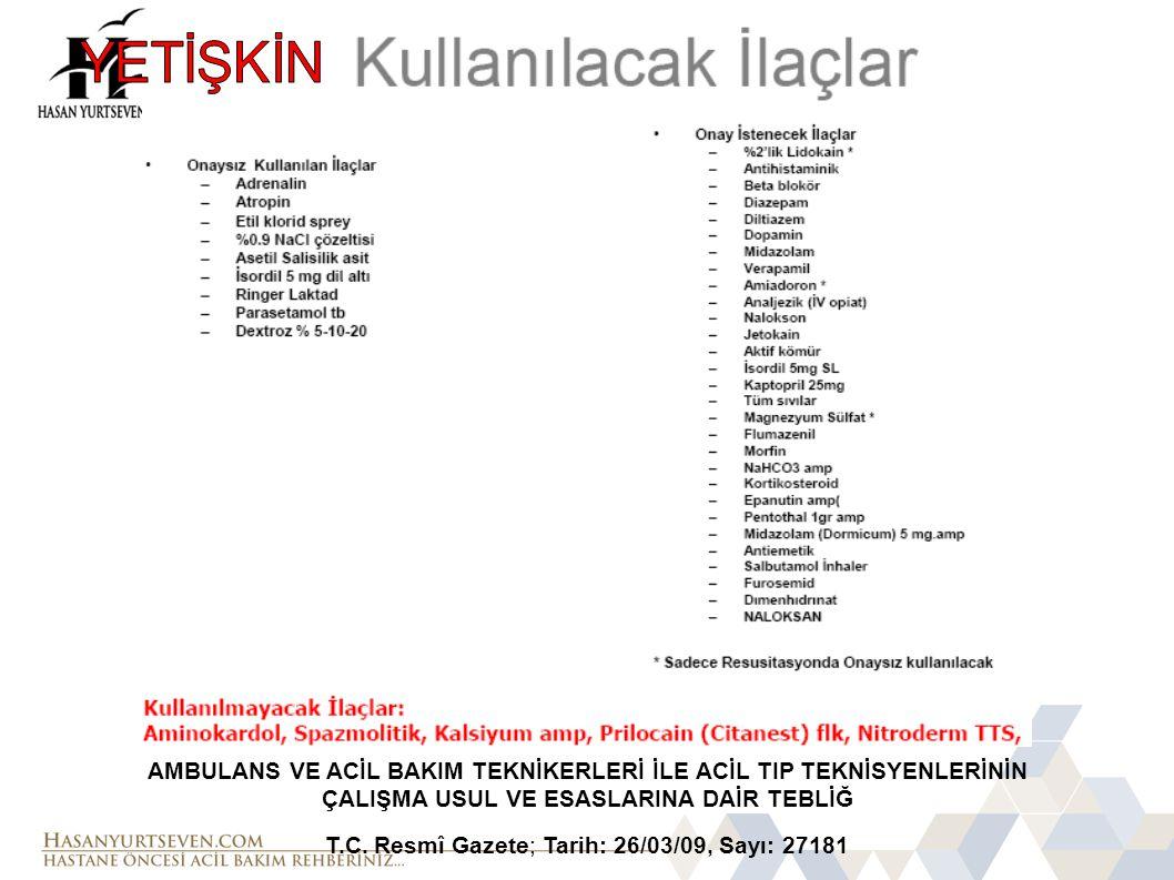ETİL KLORİD SPREY