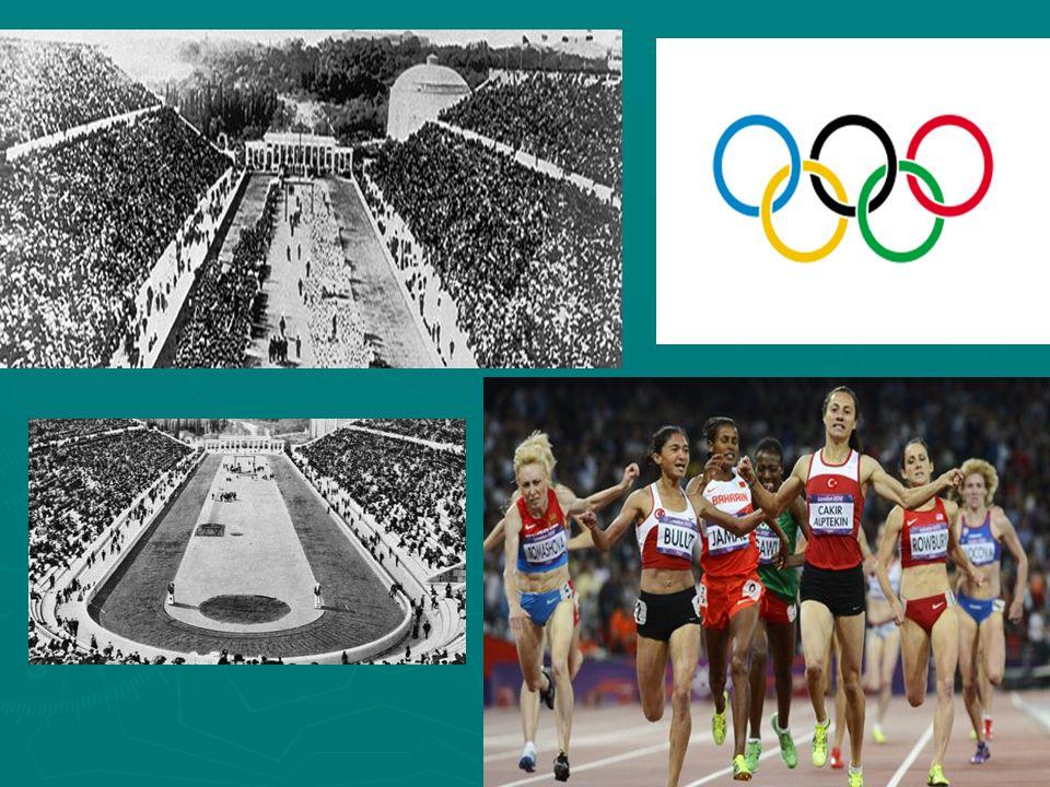 Olimpiyatlar Olimpiyatlar Olimpiyat Oyunları, veya kısaca Olimpiyatlar, dört yılda bir yapılan geniş kapsamlı bir spor organizasyonudur.