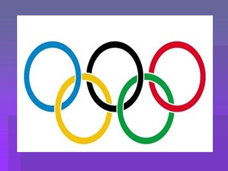 Olimpiyatların sloganı üç kelimelik latince ifadedir: Citius, Altius, Fortius.