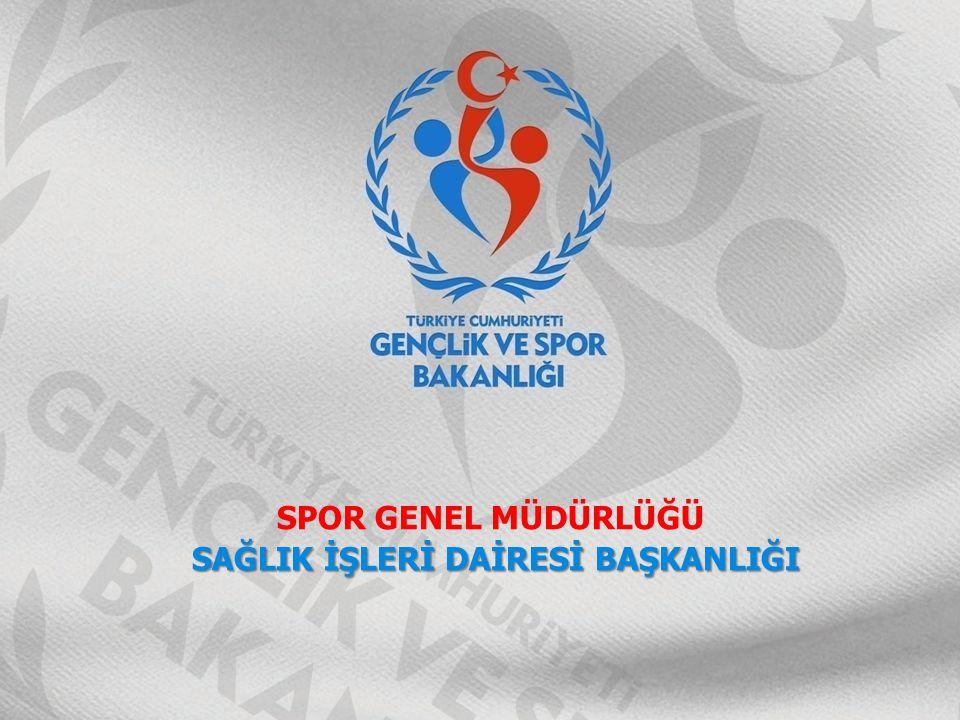 Bağımsız Spor Federasyonlarının Çalışma Usul ve Esasları Hakkındaki Yönetmelikte düzenleme Bu düzenleme 14.10.2013 tarihli ve 28795 sayılı Resmi Gazetede yayımlanarak yürürlüğe girmiştir.