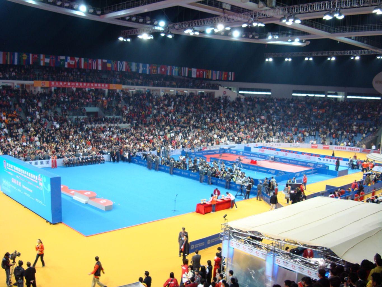 ITTF Puanlı Açık Turnuvalar Pro Tour Açık Turnuvalar ETTU bünyesinde yapılan Açık Turnuvalar