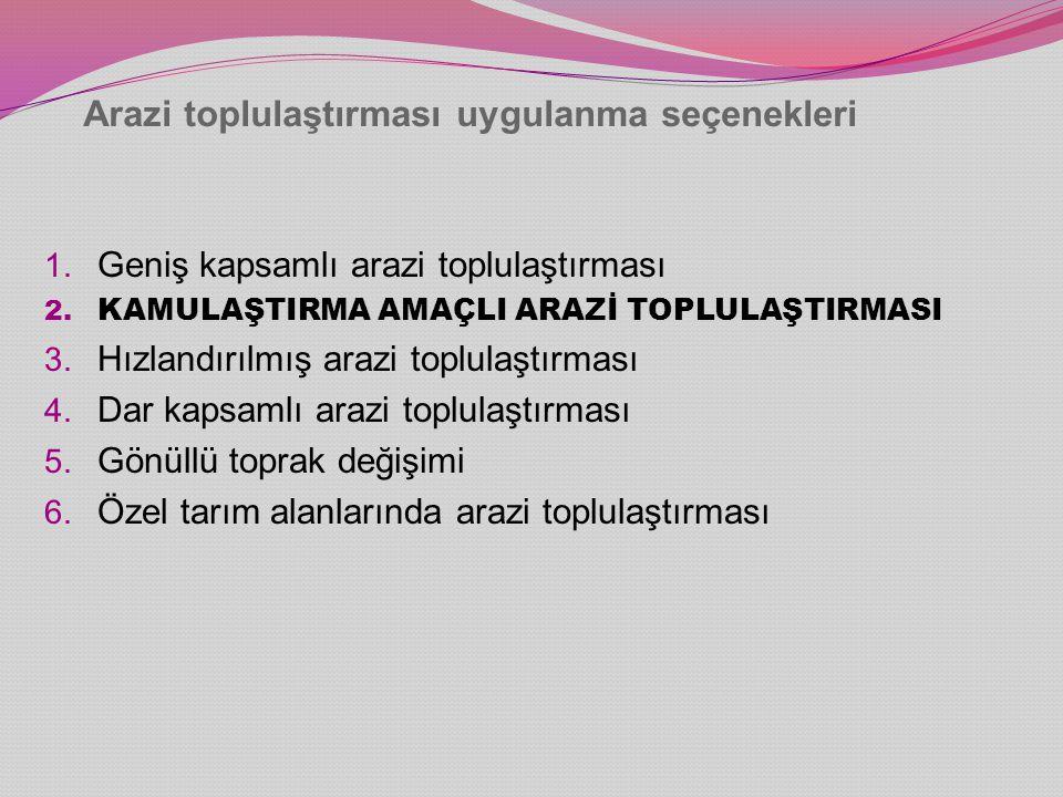 TBMM 22.DÖNEM YOLSUZLUKLARIN SEBEPLERİNİN,SOSYAL VE EKONOMİK BOYUTLARININ ARAŞTIRILARAK ALINMASI GEREKEN ÖNLEMLERİN BELİRLENMESİ AMACIYLA KURULAN MECLİS ARAŞTIRMASI KOMİSYONU(10/9) RAPORUNDAKİ BAZI SAPTAMALAR Özellikle son 10 yılda olmak üzere, bütçeye gelir sağlamak amacıyla büyük miktarlarda Hazine arazisi ihale yolu satılmı, uhdesinde kamu arazisi bulunan diğer ilgili birimler de yine gelir amacıyla ihale yoluyla satılar gerçekletirmilerdir.