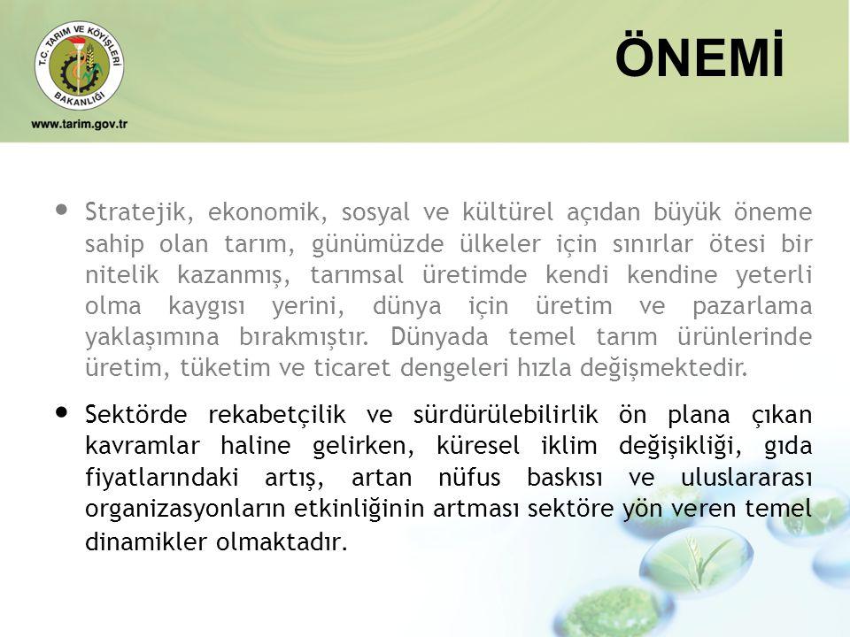 22 Ağustos 2014 44 47 Sonuç Her metrekaresi kayıtlı Sistemi oturmuş Ülke içi ve dışında ticari yanlışa meydan vermeyen Üreticiye daha çok kazandıran Çevre, bitki, hayvan ve insan sağlığını azami derecede koruyan Tüm gelir gruplarının tüketebileceği sağlıklı bir İTU'lu üretim Sürdürülebilir tarımı sağlamak ve tüketicilerin sağlıklı gıdaya ulaşma yollarını temin etmektir.