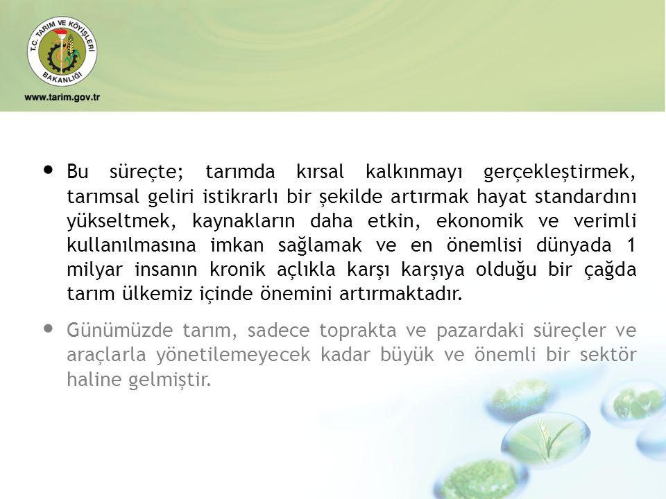 22 Ağustos 2014 35 47 Kamu dışında çalışanlara yönelik İyi Tarım Kontrolörü eğitiminde yaklaşık 350 personel eğitildi.