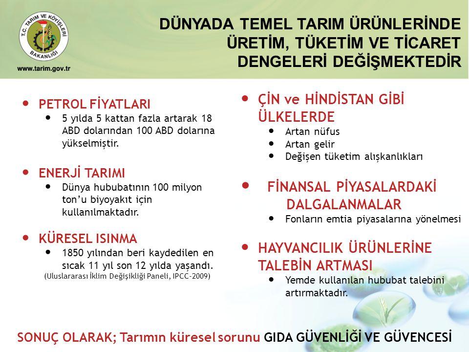 22 Ağustos 2014 36 47 İyi tarımın yaygınlaştırılması İyi tarımın desteklenmesi Üreticinin gelir düzeyinin yükseltilmesi Tarımsal çevre bilincinin artırılması Politikalar - 1