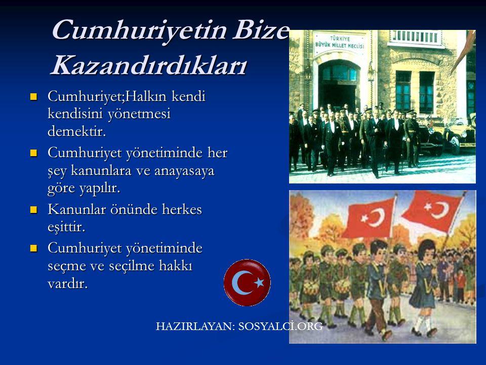 T.B.M.Meclisi 29 ekim 1923'te bir yasa ile cumhuriyet yönetimini kabul etti. T.B.M.Meclisi 29 ekim 1923'te bir yasa ile cumhuriyet yönetimini kabul et