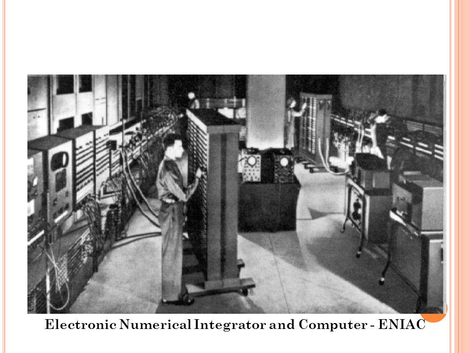 IBM 1969'da IBM dünyanın ilk kişisel bilgisayarını geliştirme çalışmalarını başlatmıştır.
