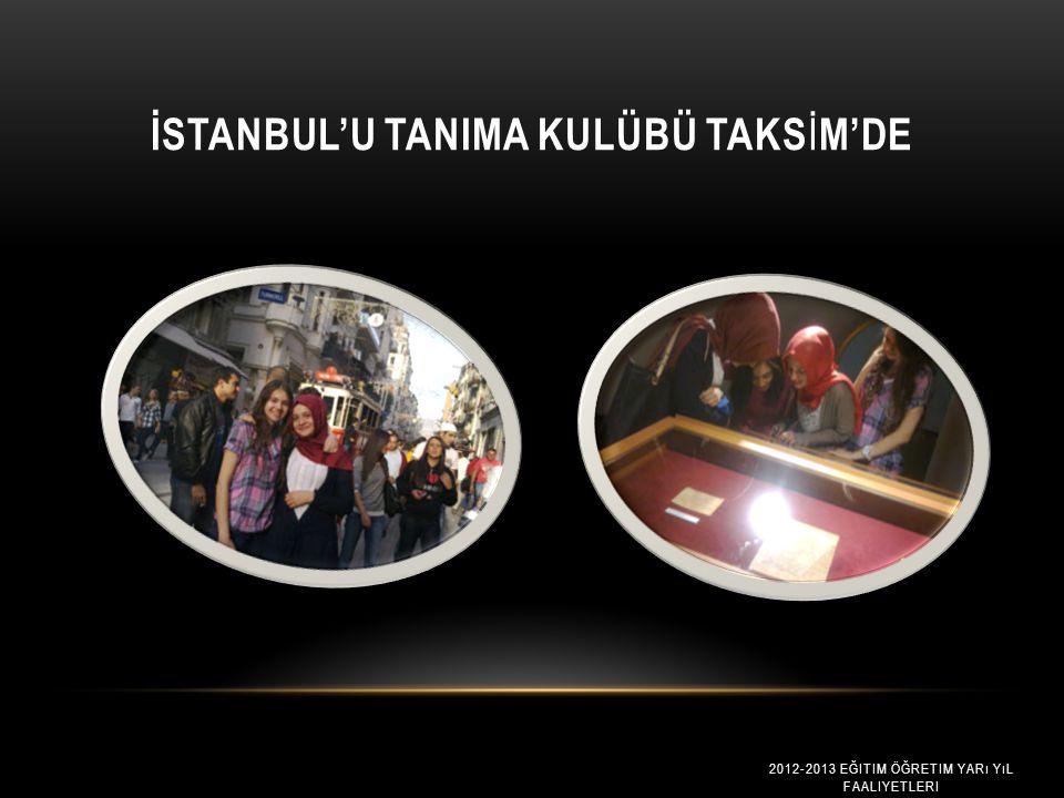 İSTANBUL'U TANIMA KULÜBÜ ORTAKÖY'DE…. Özel Maltepe Coşkun Liseleri ''İstanbul'u Tanıma Kulübü'' olarak Ortaköy'ü gezme şansımız oldu. Ortaköy'ün eşsiz