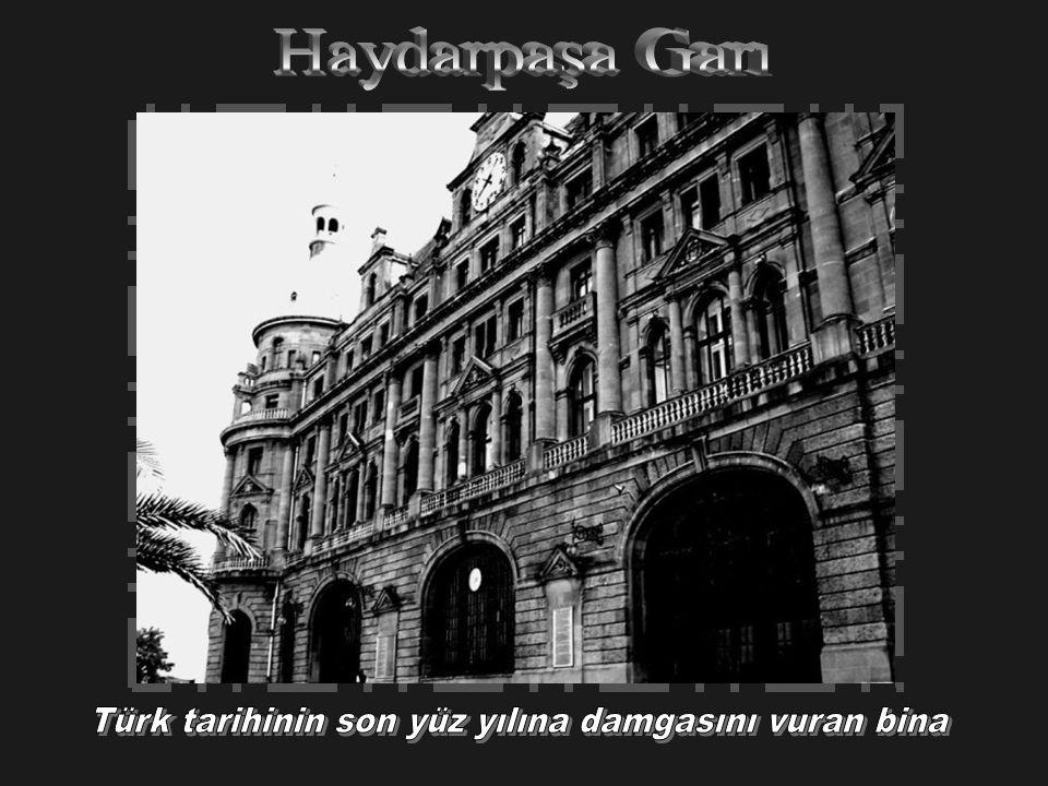 Cumhuriyet in ilanından sonra, çözüm bekleyen birçok sorun gibi, Haydarpaşa nın onarımı da gündeme geldi ve bu amaçla tüm mimarların çağrılı olduğu bir proje yarışması açıldı.