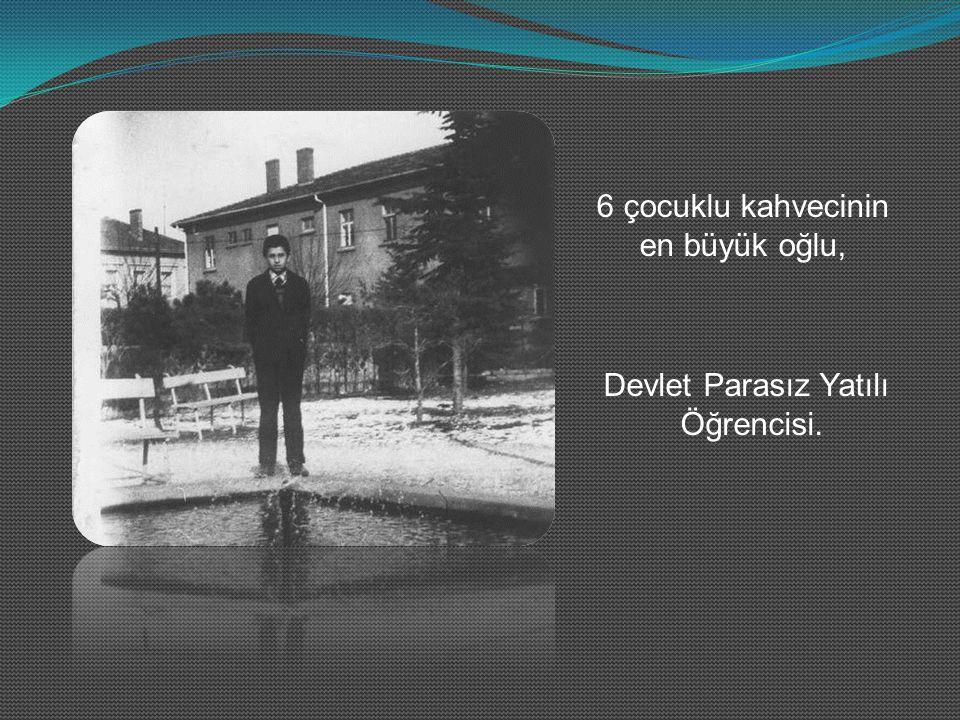 Devlet Memurluğu Devlet Demir Yolları ( 1978 – 1987 ) Bandırma – Puantör Ankara – Mali İşler Çankırı – Depo Memurluğu