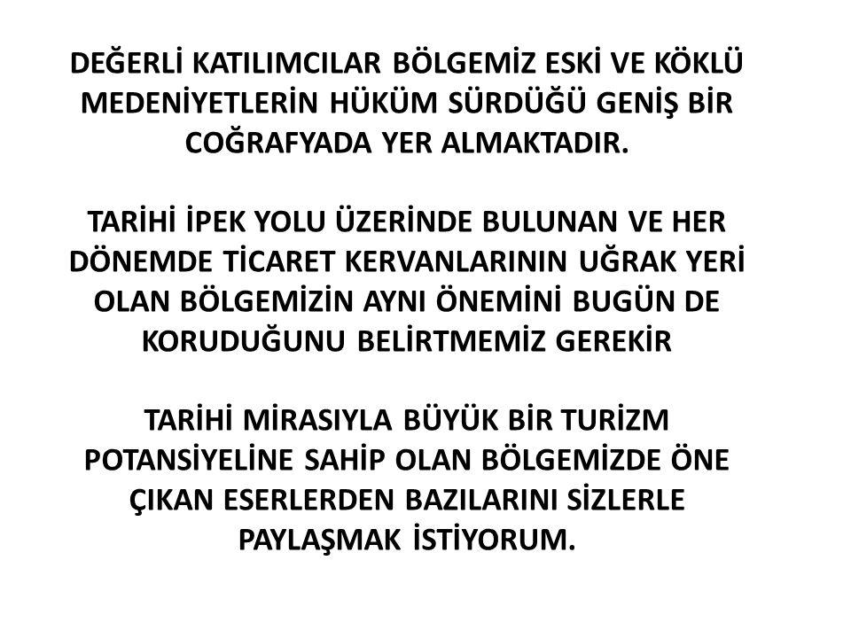 ATATÜRK ÜNİVERSİTESİ 1957 YILINDA KURULMUŞTUR.