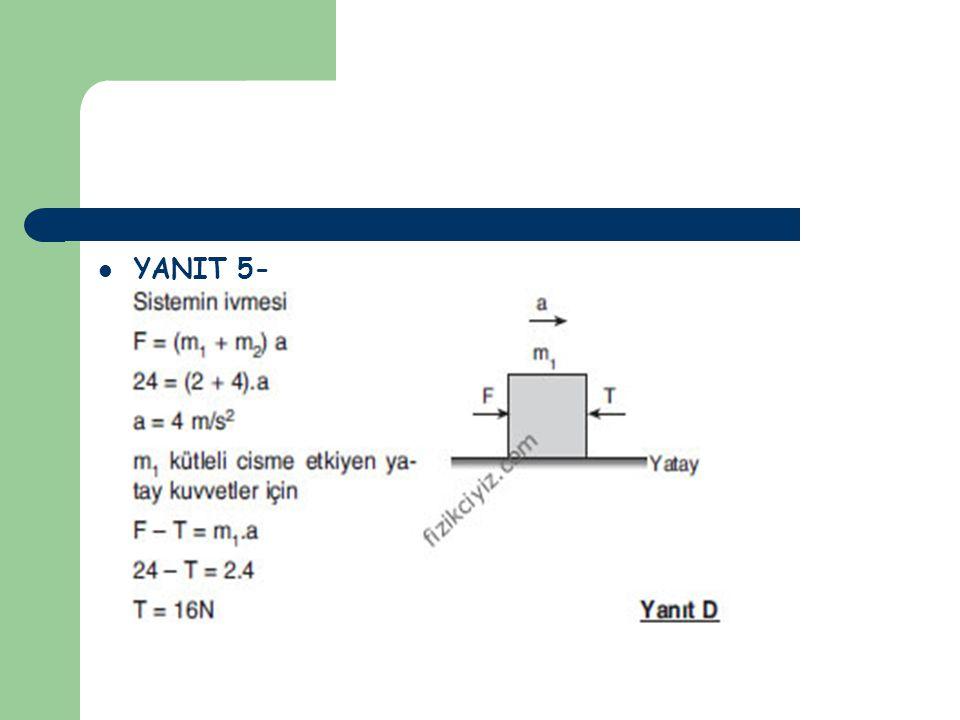 YANIT 5-