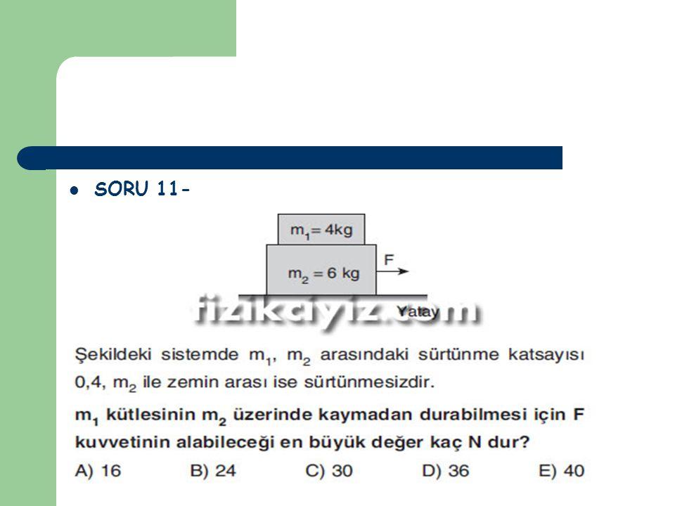 SORU 11-