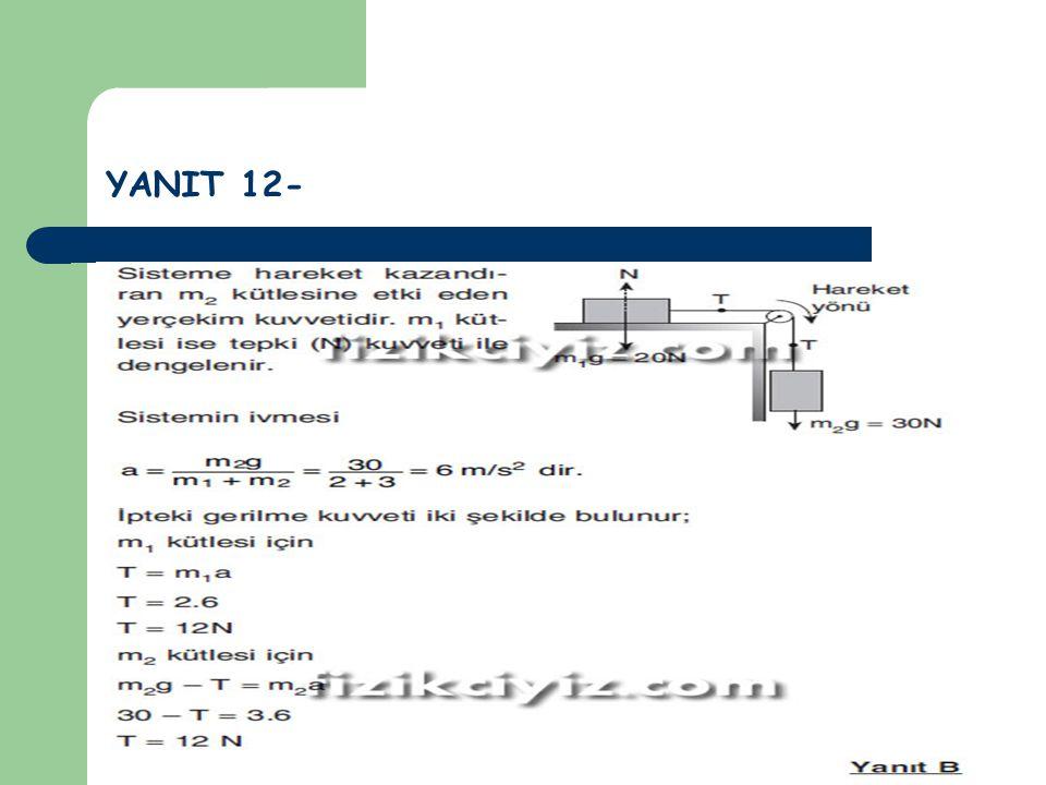 YANIT 12-
