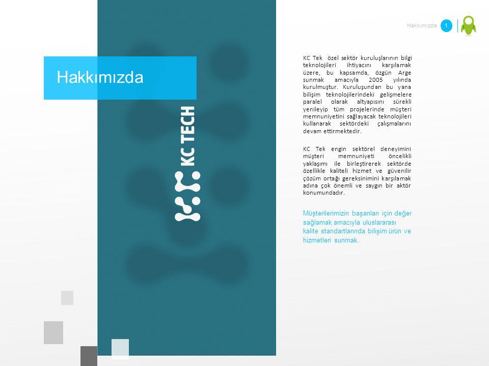 Örnek ekran görüntüsü Sistem üzerinde çizilen örnek ekran görüntüsü aşağıdadır. Ekran Görüntüsü 11