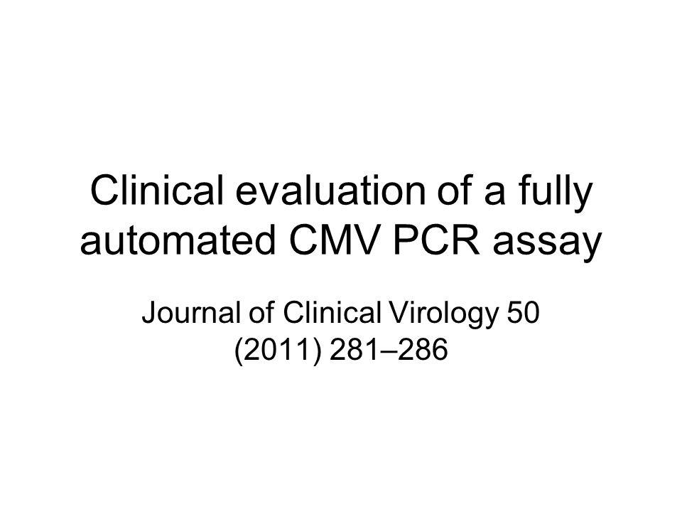 Özgül PCR analizleri JCV ve BK virüsün geniş T (Tag ) kodlama sekanslarını tespit etmek ve ölçmek için yapılmıştır.