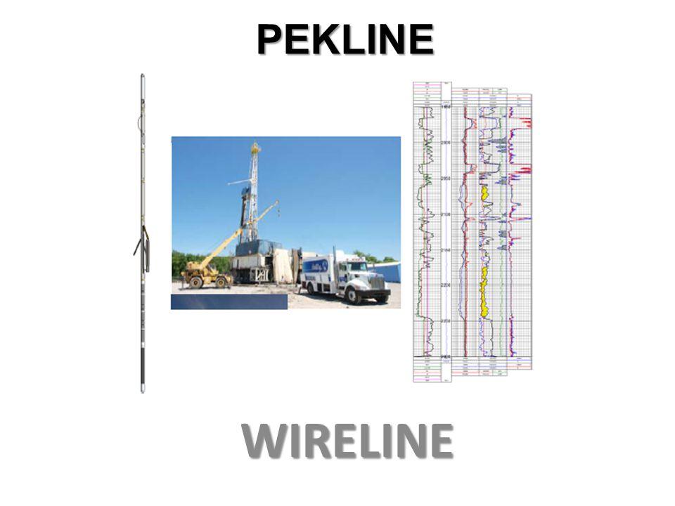 PEKLINE WIRELINE