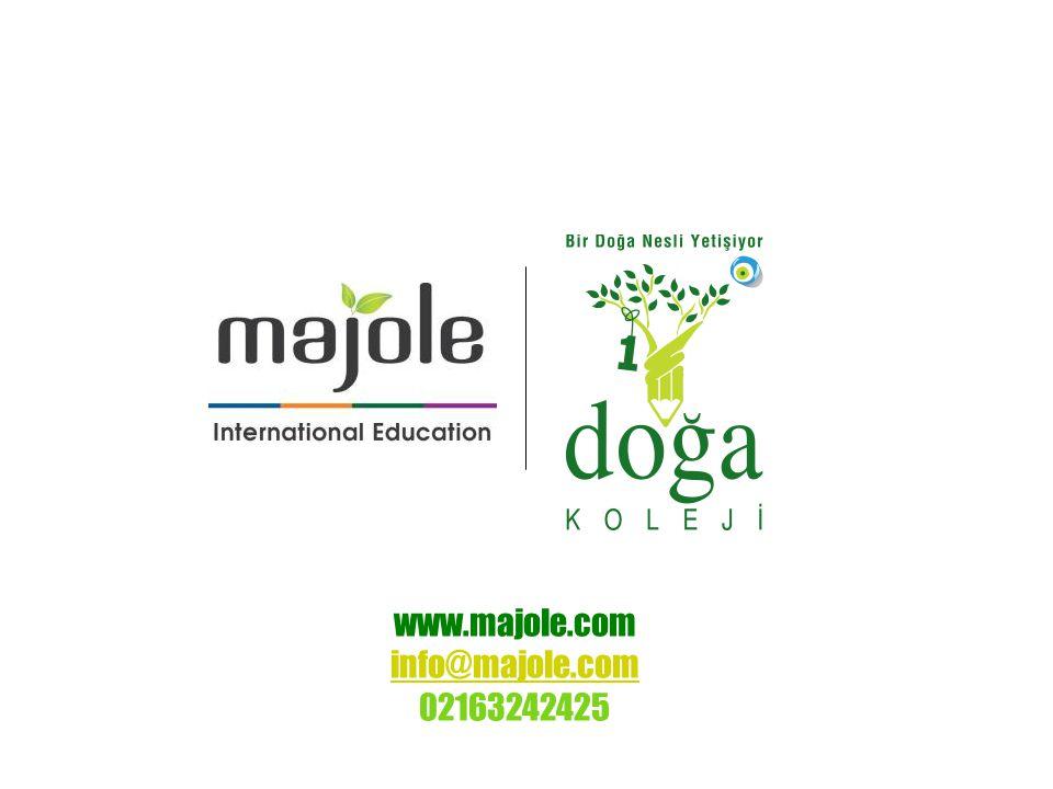 + www.majole.com info@majole.com 02163242425