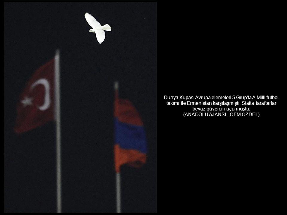 Şişli Osmanbey'de IMF karşıtı gösteri yapan gruba polis müdahale etmişti. Dağıtılan grup daha sonra E-5 otoyolunu bir süre trafiğe kapatmış ve polisle