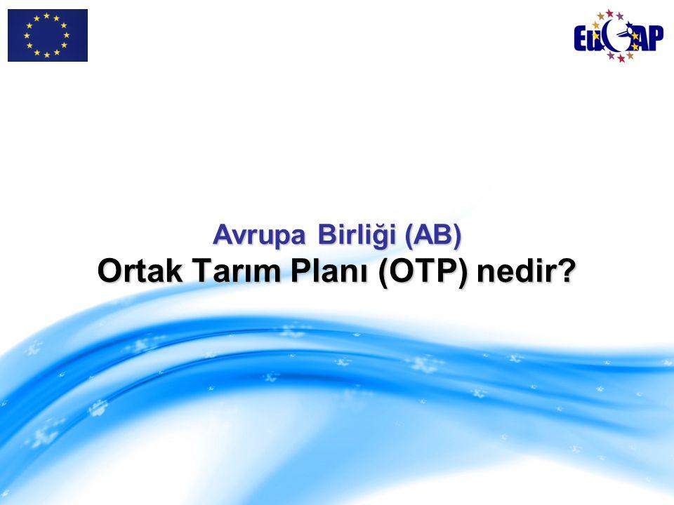 AB OTP Tüketiciye neler getirmektedir?