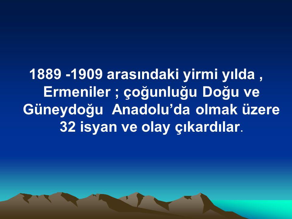 1896 Temmuz'undaki İstanbul Osmanlı Bankası Baskını Ermenilerin, Sultanahmet' te toplanarak Galata' ya yürümeleri ile başladı.
