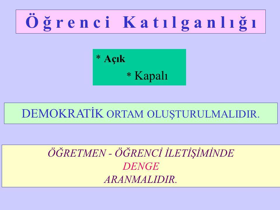 S I N I F T A D İ S İ P L İ N Dr. Mustafa Aydın BA Ş AR Dr. Mustafa Aydın BA Ş AR