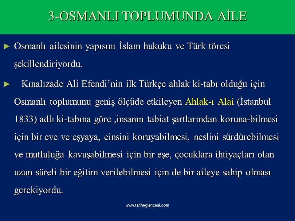 ► 3- Ermeniler: