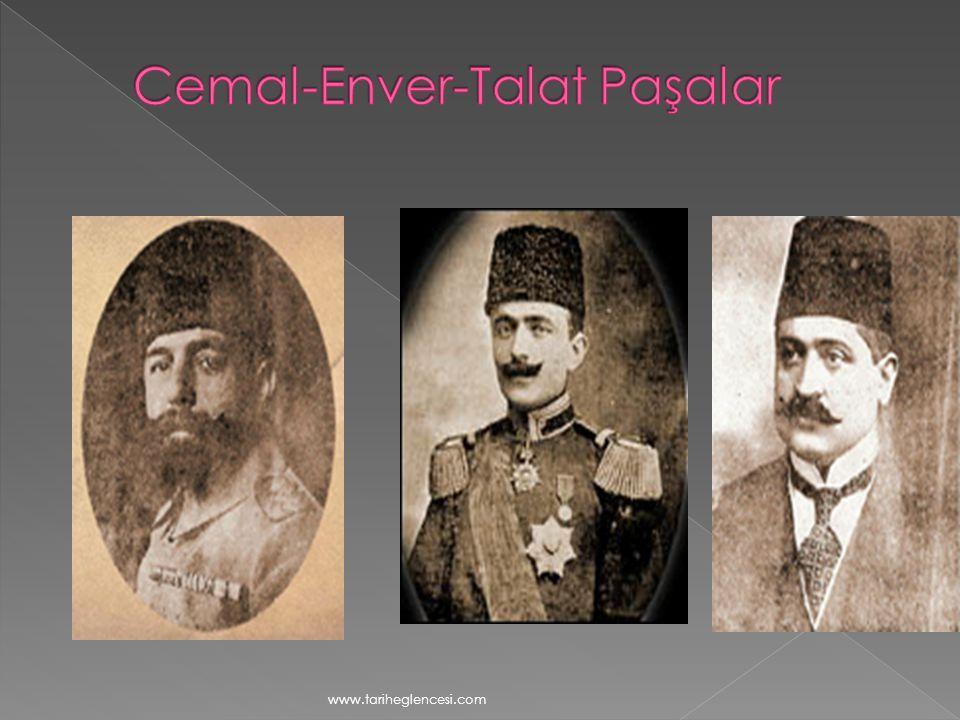  Sebepleri: a- Daha önce kaybettiği toprakları geri alma düşüncesi b-İttihat ve Terakki Partisi'nin Alman yanlısı bir politika izlemesi ve savaşı Almanların kazanacağını düşünmesi c- İtilaf Devletleri tarafından Rusya'nın da etkisiyle kabul edilmeyen Osmanlı Devleti'nin yalnız kalmak istememesi.