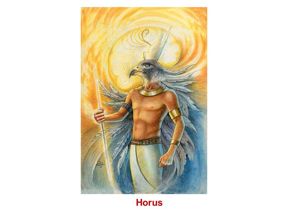 Horus'un gozu
