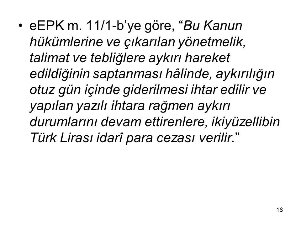 18 eEPK m.
