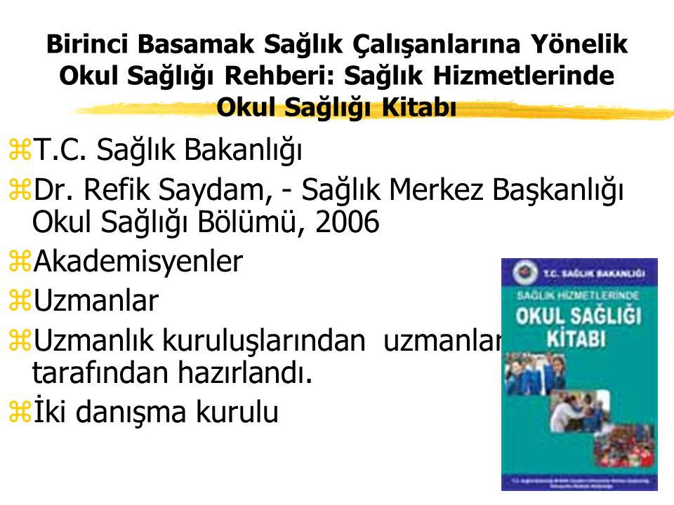 zÇocuk Sağlığı Derneği, İstanbul Üniversitesi Çocuk Sağlığı Enstitüsü tarafından yürütülen bu projeyi desteklemiştir. zBu proje, Avrupa Sosyal Pediatr