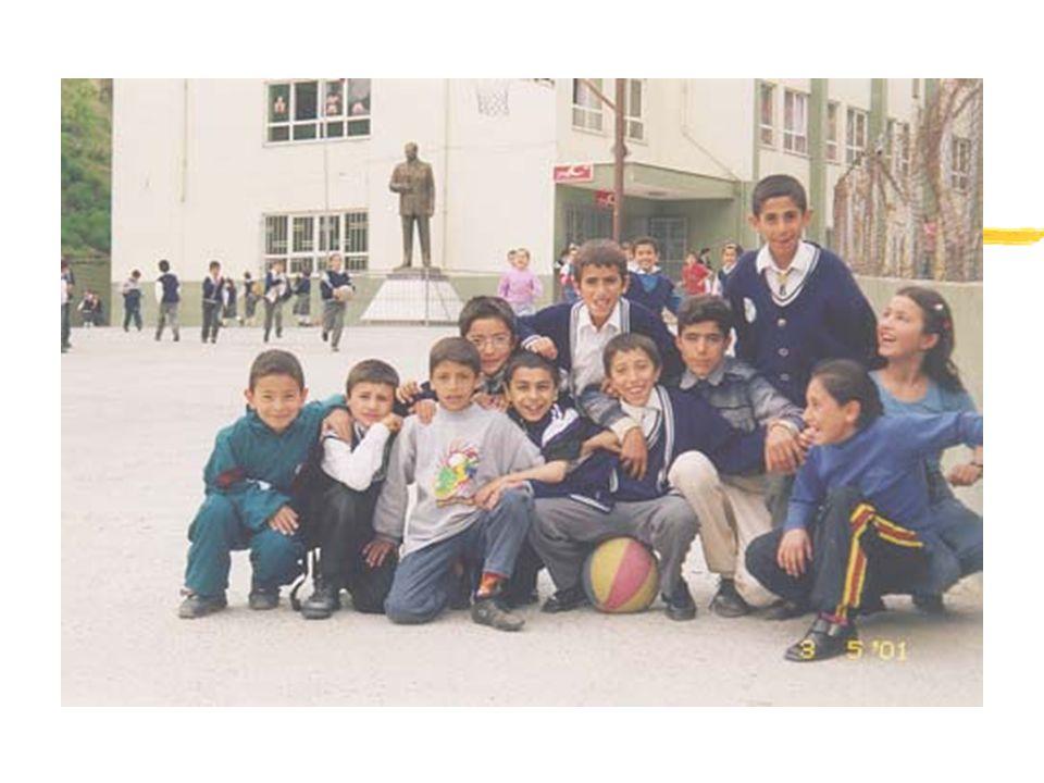 Diğer Projeler- Okul Sağlığı zSigaranın zararları konusunda eğitim zNörovirüs epidemileri, Haziran 2007 zOkul kantinleri- hijyen, obesite, 2007 zOkul