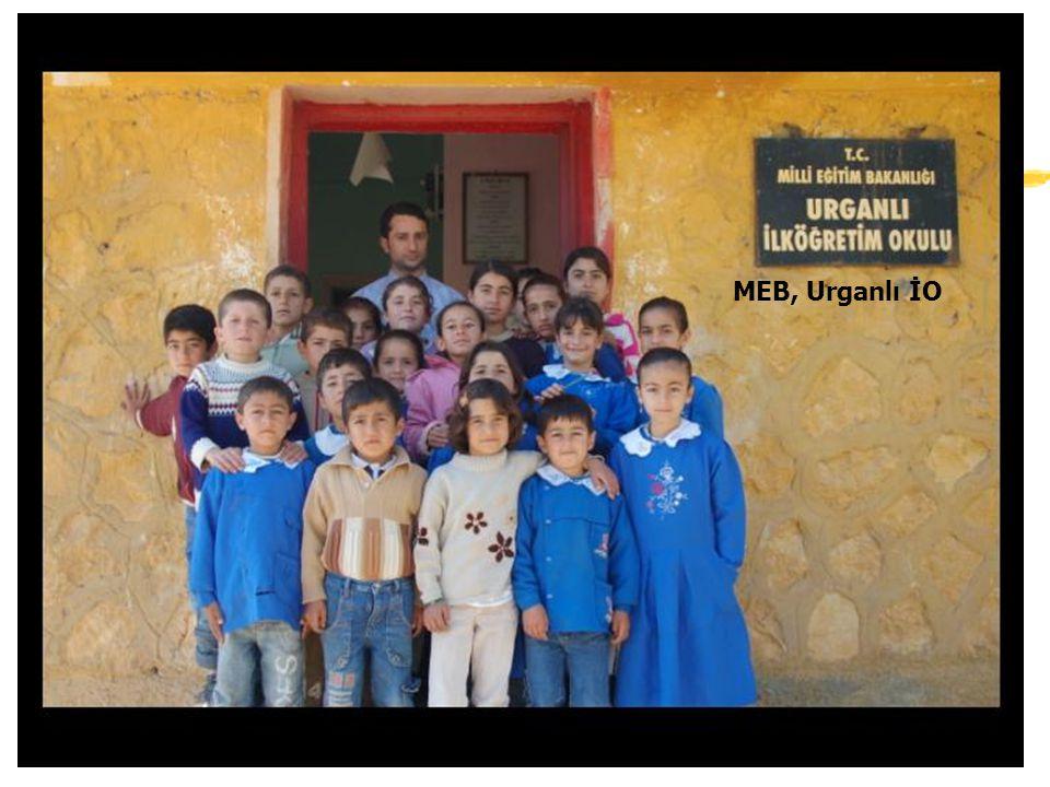MEB, Urganlı İO