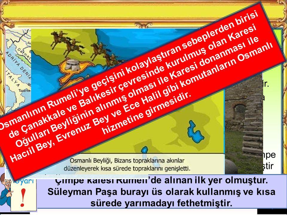 """Balkanlarda İlerlemeler """"Balkan"""" hiç kuşkusuz Ormanlık Dağ anlamında Türkçe bir kelimedir. Balkanlarda Osmanlı mirasını aramak anlamsız bir şeydir. Bi"""