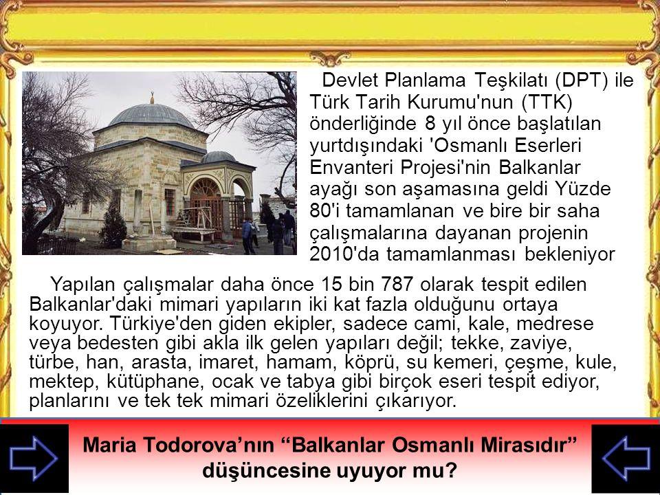Balkanlardaki bu fetih hareketleri 1402 Ankara Savaşına kadar sürmüştür. Haritada Yıldırım Bayezıd döneminde Balkanlardaki Osmanlının aldığı yerleri g
