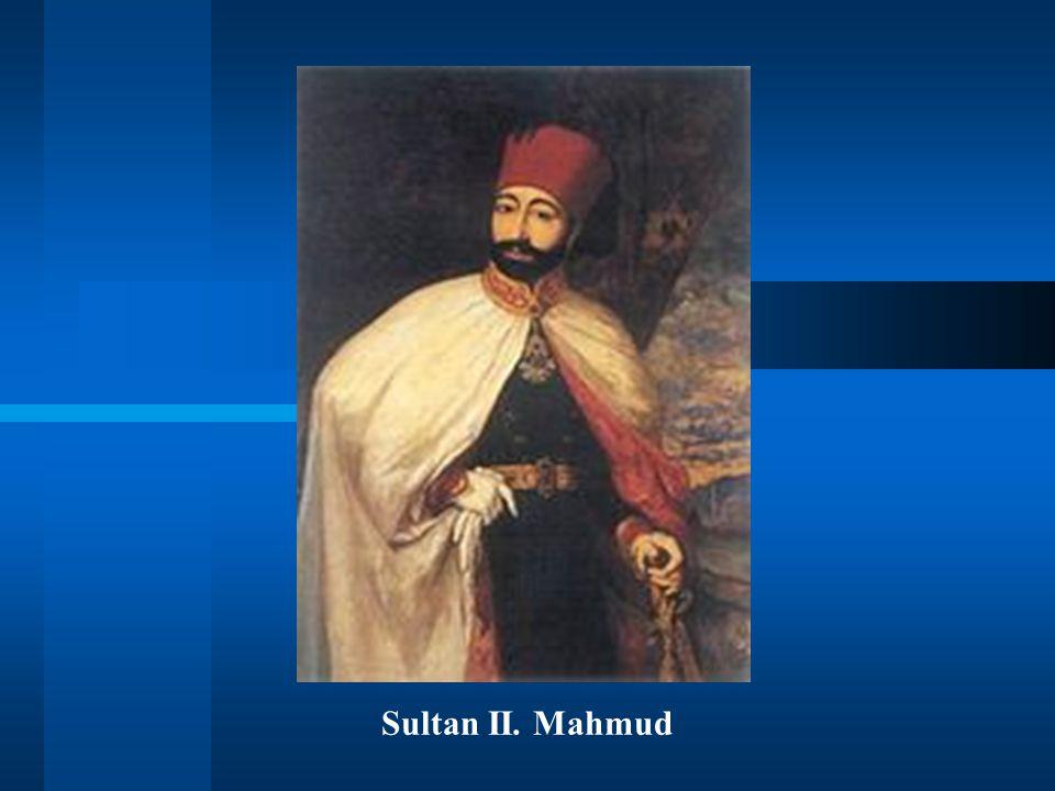 Sultan II. Mahmud