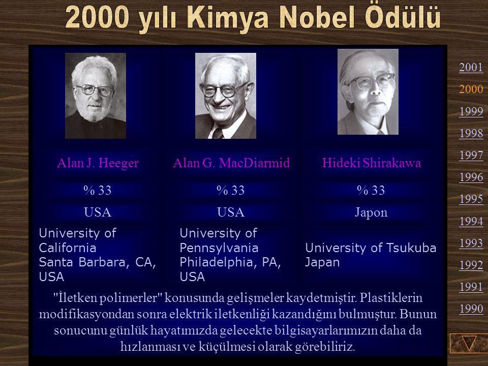 William S. Knowles :1917'de ABD'de doğdu (Amerikan vatandaşı). 1942'de Columbia Universty'den mezun oldu. Daha sonra Monsanto Company'de çalıştı. 1986