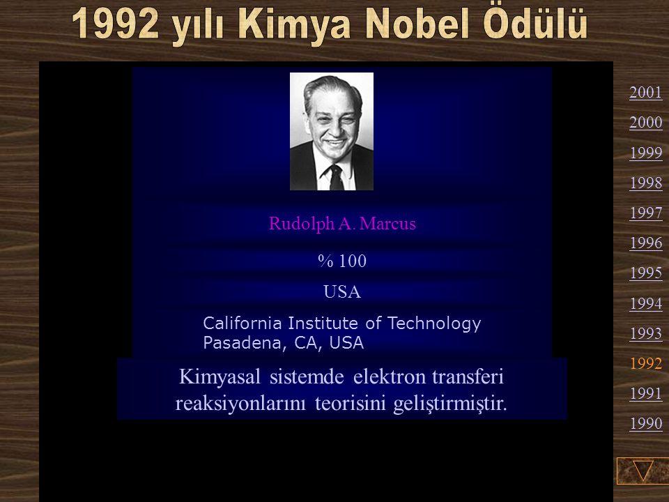 Mezuniyetinden sonra organik kimya ile il- gilendi, ATP, DNA ve RNA üzerinde yoğunlaştı. 1961'de Vancouver'daki Fisheries Research Bo- ard of Canada L